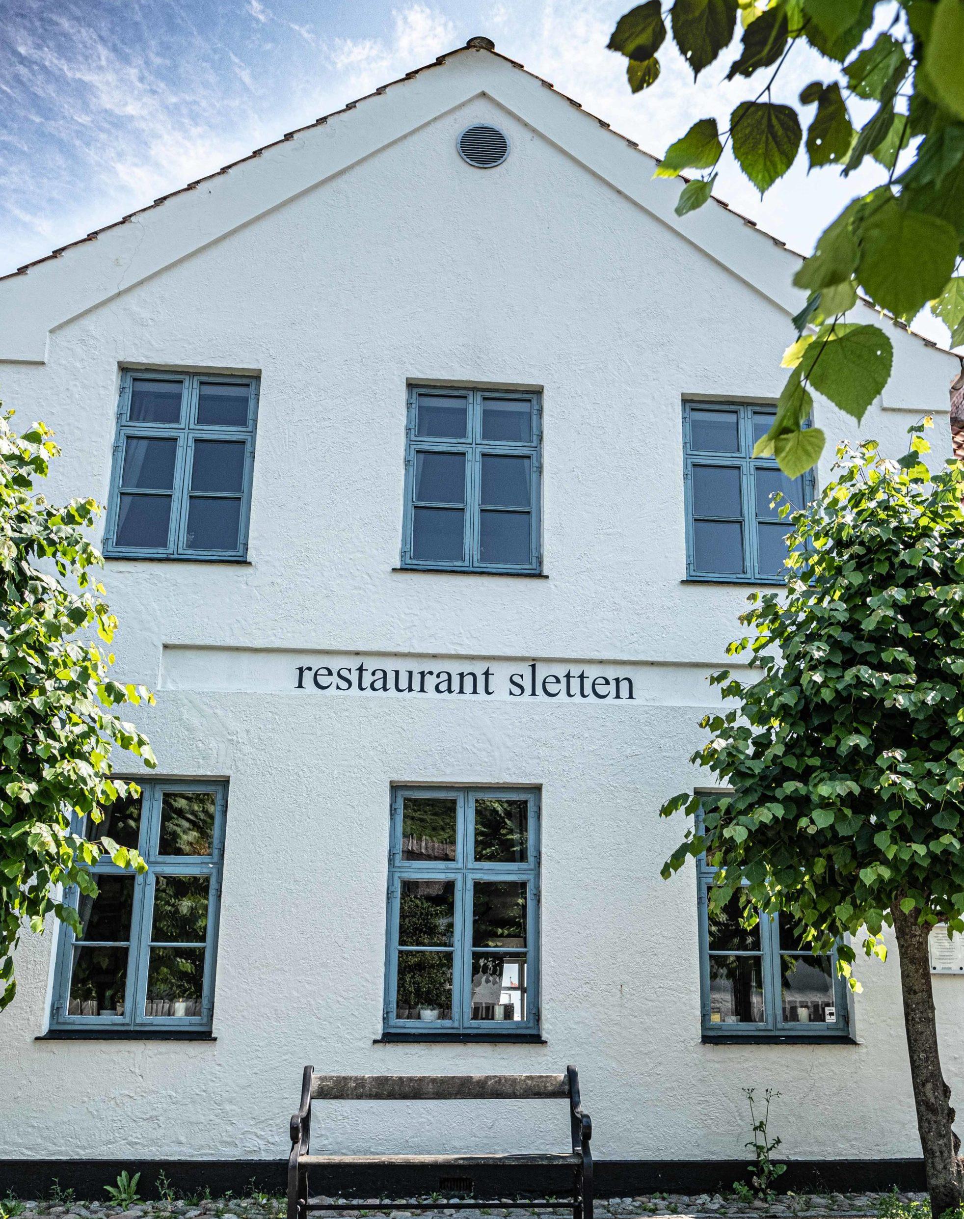 Restaurant Humlebæk